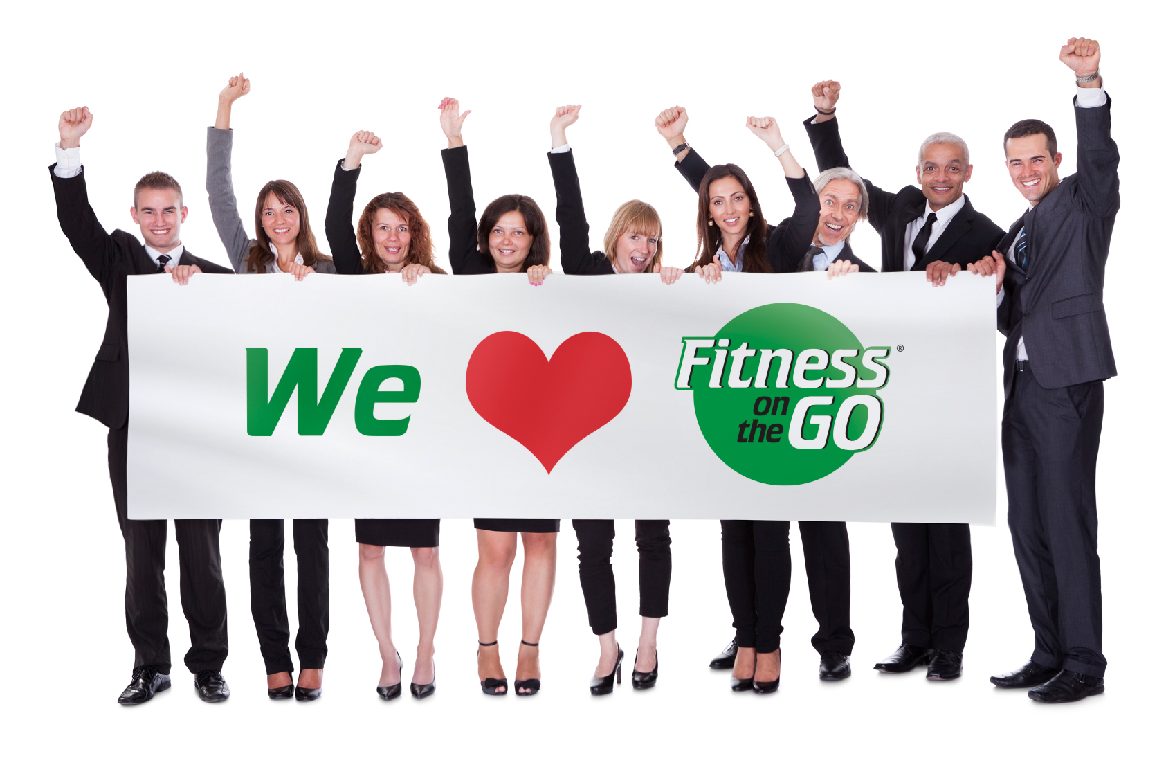 Corporate Fitness Training Vancouver Corporate Fitness Training