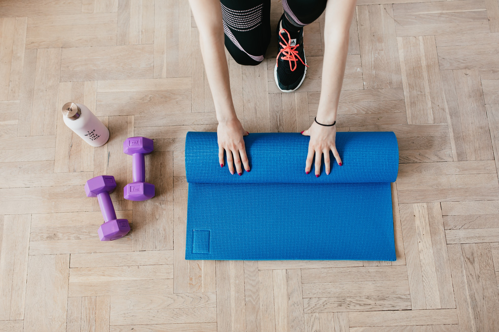 Home Workouts: Fun and Effective